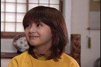 梨沙子小学2年生