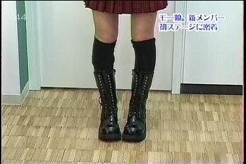 小春ちゃんの脚