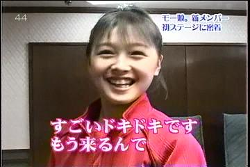 12歳の小春ちゃんの笑顔