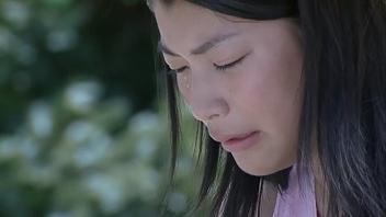 美少女の涙