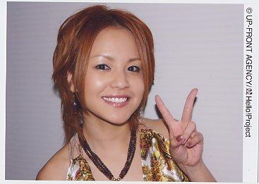 中澤姐さん