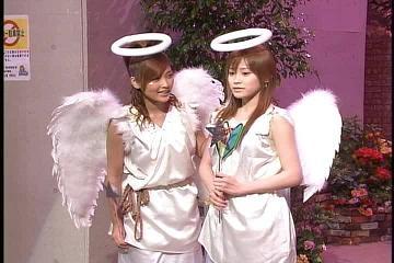 愛梨華天使