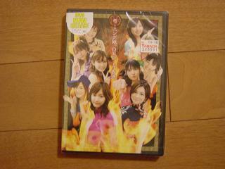 娘。香港DVD