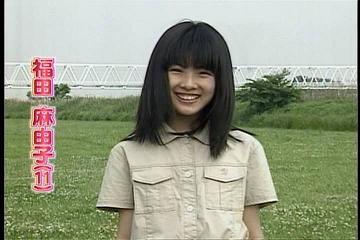 福田麻由子ちゃん