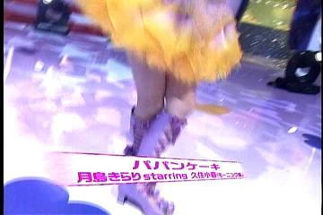 小春ちゃんの脚ハァ━━━━━━;´Д`━━━━━━ン!!!!